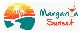 Margarita Sunset logo